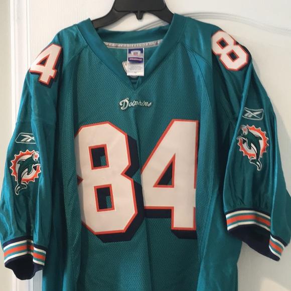 Authentic Reebok NFL jersey